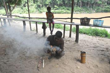 Trek Taman Negara Malaisie blog voyage 2016 35