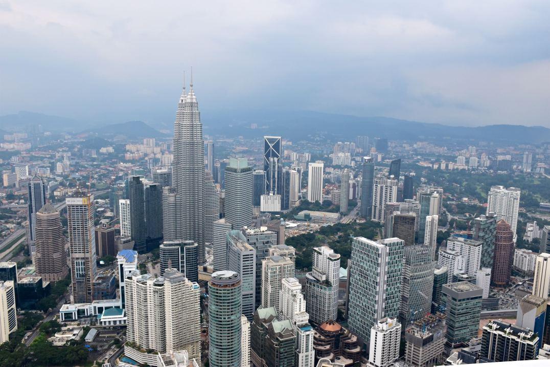 Kuala Lumpur Bilan Malaisie blog voyage 2016 11