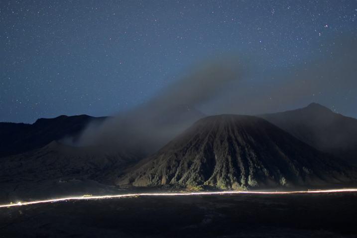 Bromo nuit bromo-indonesie-blog-voyage-2016-4