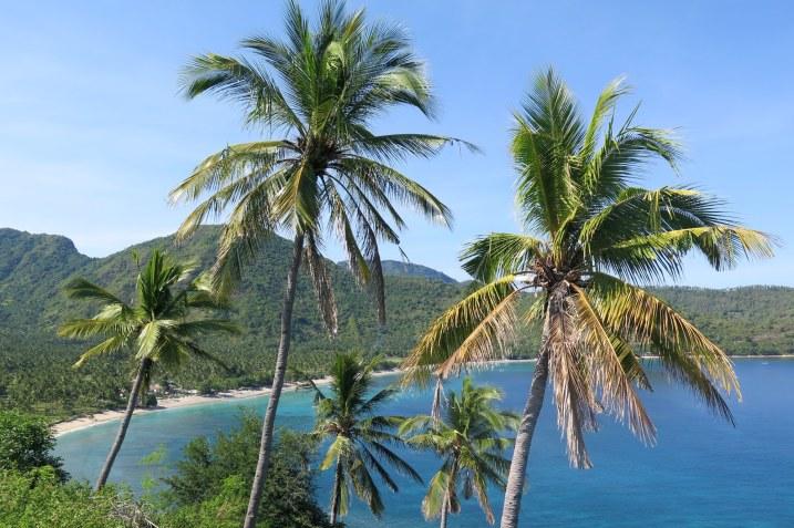 Pantai Pandanan senggigi-lombok-indonesie-blog-voyage-2016-21