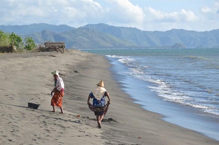 Pantai Induk senggigi-lombok-indonesie-blog-voyage-2016-45