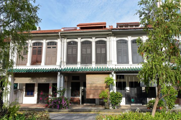 Emerald Hill Orchard Rd Singapour blog voyage 2016 23