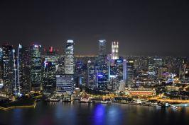 Skyline Singapour blog voyage 2016 45