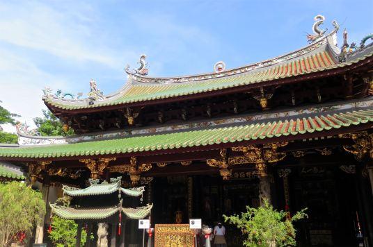 Chinatown Singapour blog voyage 2016 49