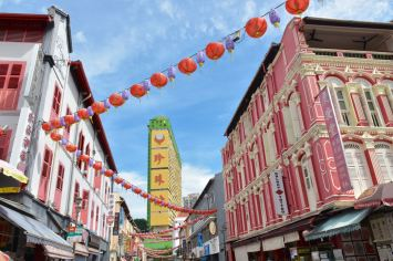 Chinatown Singapour blog voyage 2016 53