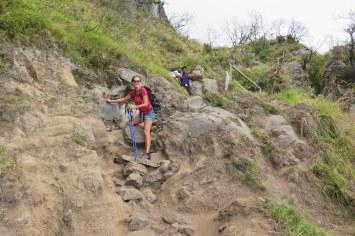 Descente lac trek-rinjani-lombok-indonesie-blog-voyage-2016-30