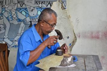 Batik yogyakarta-borobudur-prambanan-indonesie-blog-voyage-2016-36