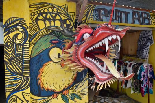 Keraton Street Art yogyakarta-borobudur-prambanan-indonesie-blog-voyage-2016-7