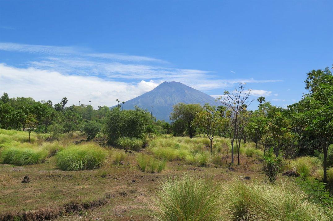 Mont Agung #3