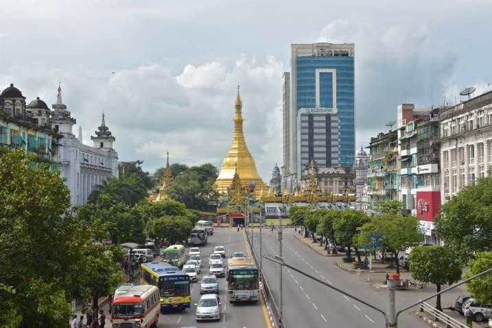 Pagode Sule Yangon-Myanmar-Birmanie-blog-voyage-2016 18