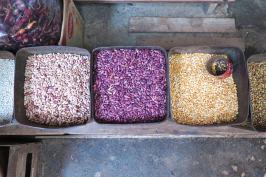 Céréales Kalaw-Myanmar-Birmanie-blog-voyage-2016 4