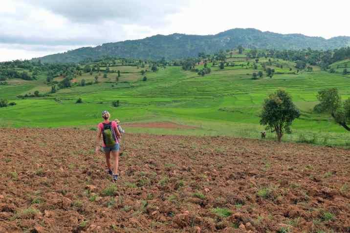 Champs Trek-Kalaw-Inle-Myanmar-blog-voyage-2016 49