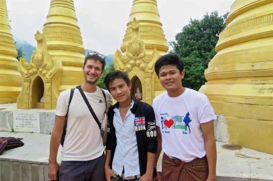 Pose Robin Lac-Inle-Myanmar-blog-voyage-2016 33