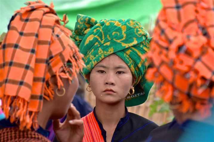 Femme Pa-Oh Lac-Inle-Myanmar-blog-voyage-2016 46