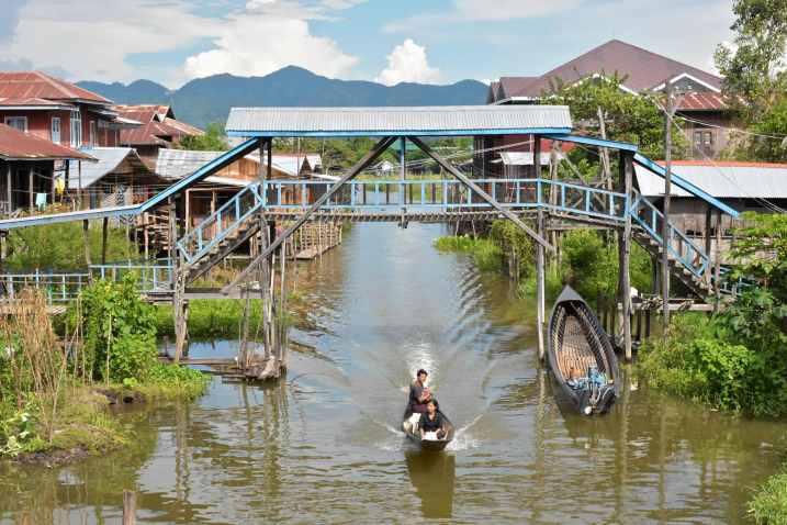 Village pilotis Lac-Inle-Myanmar-blog-voyage-2016 76