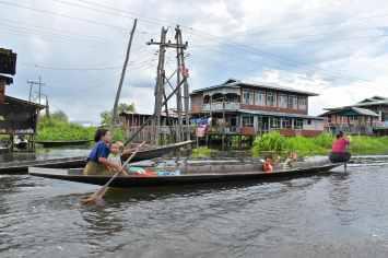 Pirogue Lac-Inle-Myanmar-blog-voyage-2016 80