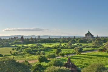 Panorama Shwe San Daw Decouverte-Bagan-Myanmar-Birmanie-blog-voyage-2016 29