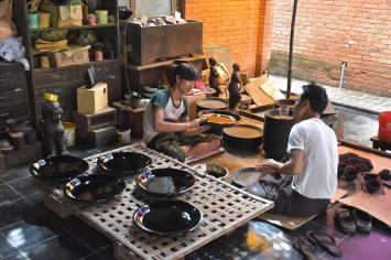 Laque Decouverte-Bagan-Myanmar-Birmanie-blog-voyage-2016 7