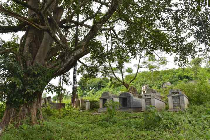 Cimetiere Hsipaw Myanmar blog voyage 2016 29