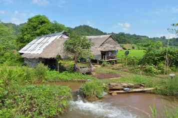 Maison rizieres Hsipaw Myanmar blog voyage 2016 35