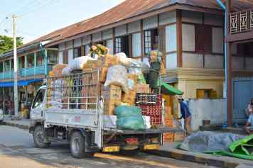 Camion Hsipaw Myanmar blog voyage 2016 43