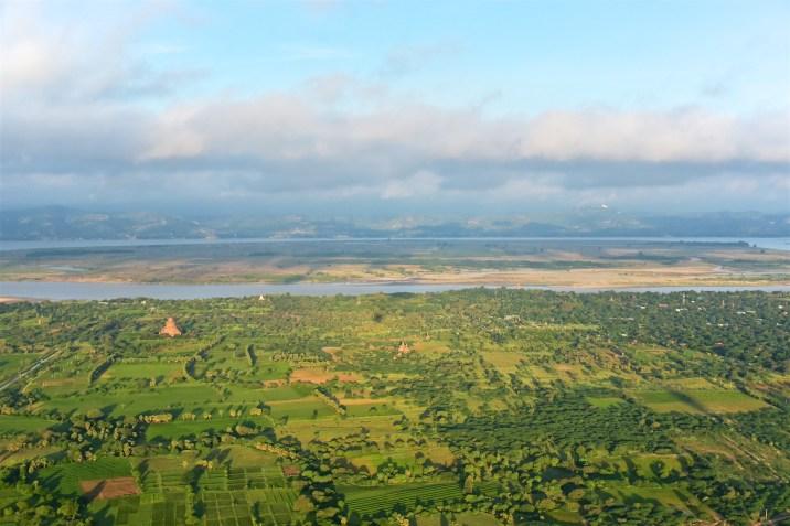 Irrawaddy Montgolfieres-Bagan-Myanmar-Birmanie-blog-voyage-2016 23