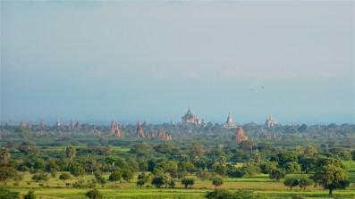 Temples Thatbyinnyu Montgolfieres-Bagan-Myanmar-Birmanie-blog-voyage-2016 26