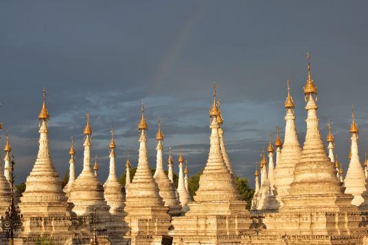 Pagode Sandamuni Mandalay-Inwa-Ubein-Myanmar-Birmanie-blog-voyage-2016 16