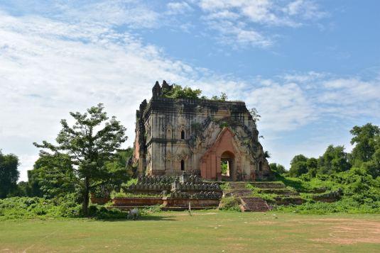 pagode Lay Htat Gyi Mandalay-Inwa-Ubein-Myanmar-Birmanie-blog-voyage-2016 41