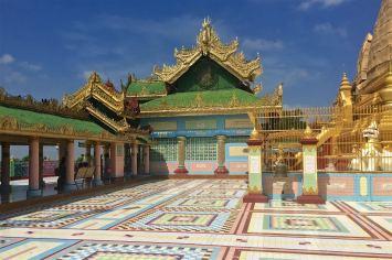 Pagode Soon U Ponya Shin Mandalay-Sagaing-Mingun-Myanmar-Birmanie-blog-voyage-2016 14