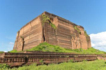 Mandalay-Sagaing-Mingun-Myanmar-Birmanie-blog-voyage-2016 26