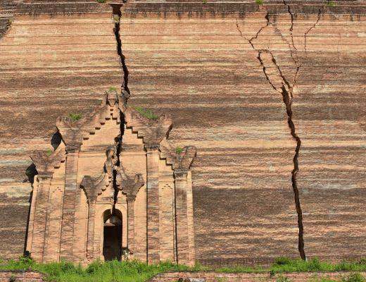 Pagode Mingun Mandalay-Sagaing-Mingun-Myanmar-Birmanie-blog-voyage-2016 27