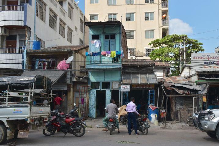 Myanmar style Mandalay-Sagaing-Mingun-Myanmar-Birmanie-blog-voyage-2016 48