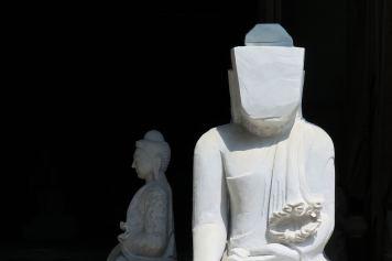 Sculptures bouddha Mandalay-Sagaing-Mingun-Myanmar-Birmanie-blog-voyage-2016 6