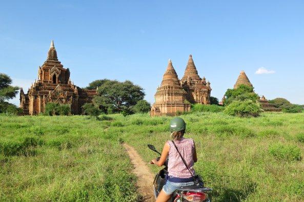 e-bike Bagan Bilan-Myanmar-Birmanie-blog-voyage-2016 13