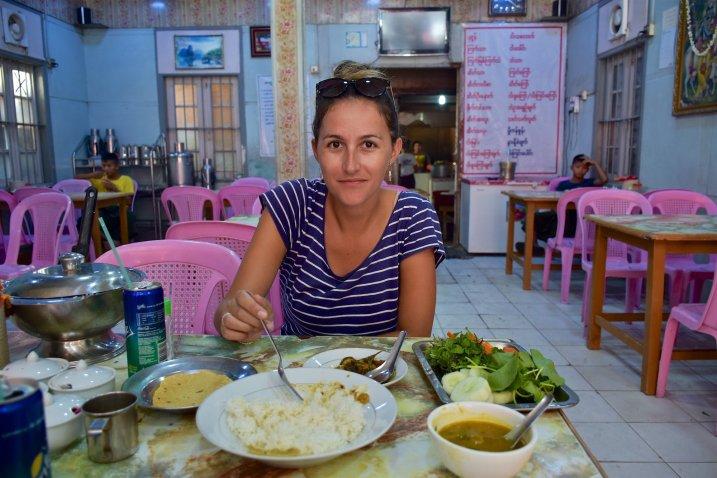 Resto Mandalay Bilan-Myanmar-Birmanie-blog-voyage-2016 19
