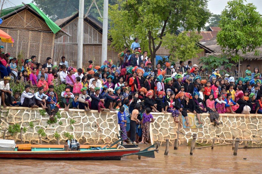 Fete Paung Daw Oo lac Inle Pa Oh Bilan-Myanmar-Birmanie-blog-voyage-2016 6