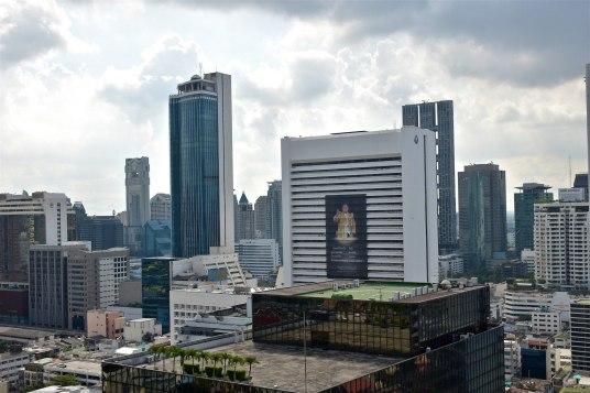 Hommage defunt roi Thailande Bangkok-fin-voyage-blog-voyage-2016 9