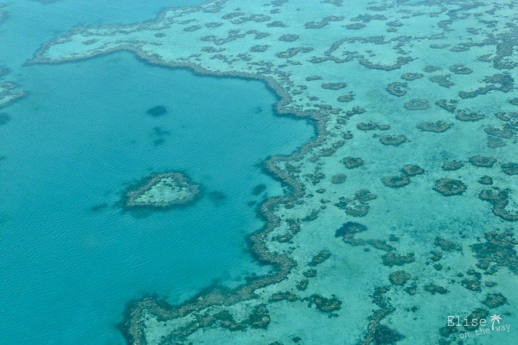 Heart reef Bilan voyage Asie coups de coeur 3