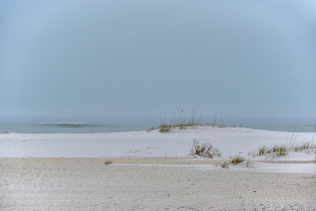 Dunes du Gulf Islands National Reserveroad trip nord Floride blog voyage USA Floride 2019-24