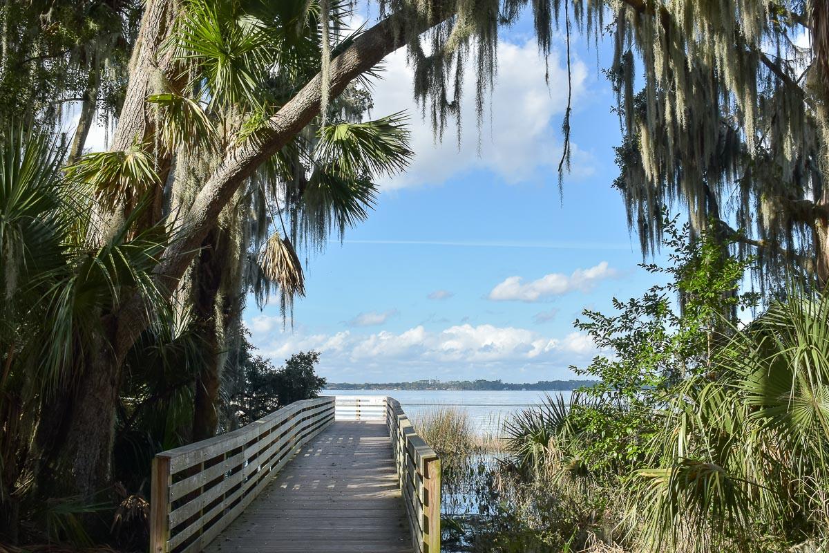 Lac Mount Dora road trip nord Floride blog voyage USA Floride 2019-40