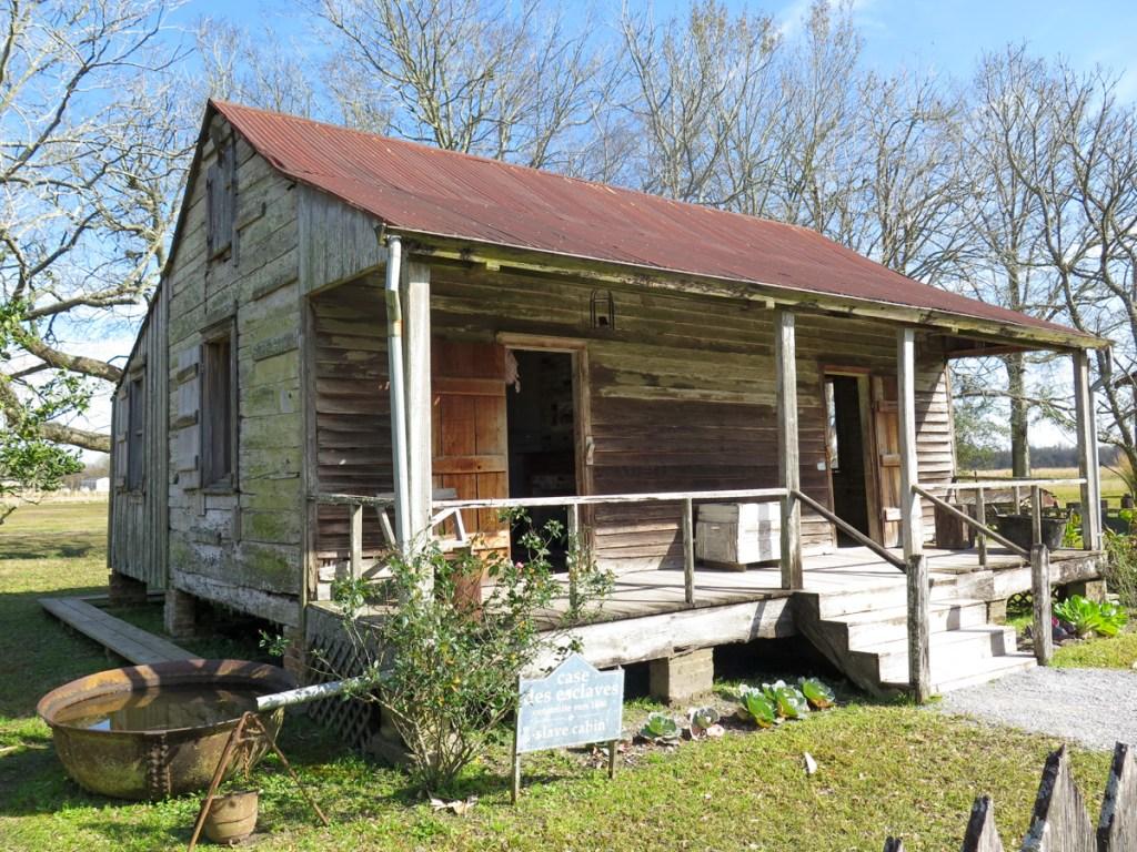 Une journée le long du Mississippi - Laura Plantation Elise on the way blog voyage US Louisiana-7