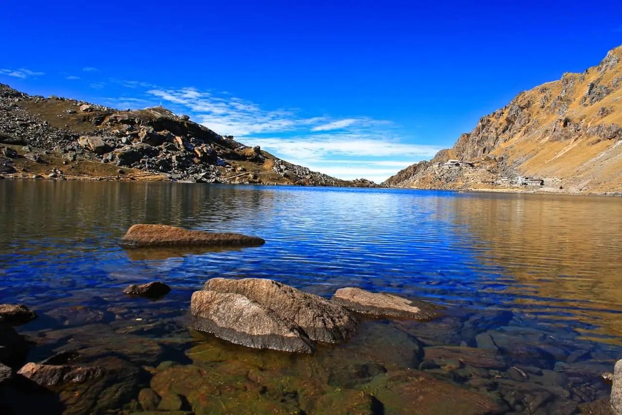 gosaikunda top travel destination in Nepal