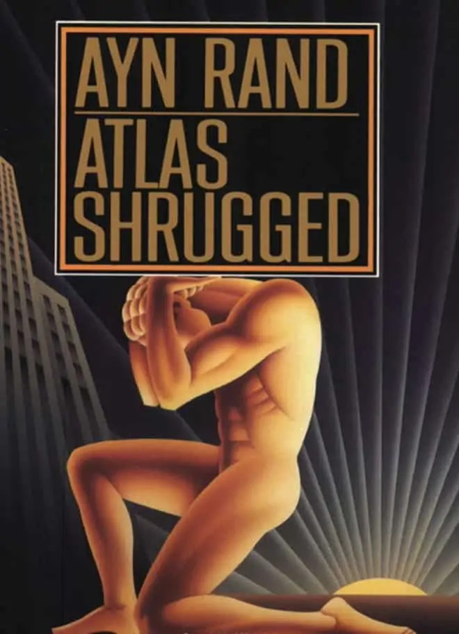 Atlas Shrugged by Ayn Rand and Leonard Peikoff