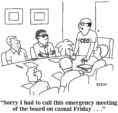 Dvc Board Of Directors Meeting