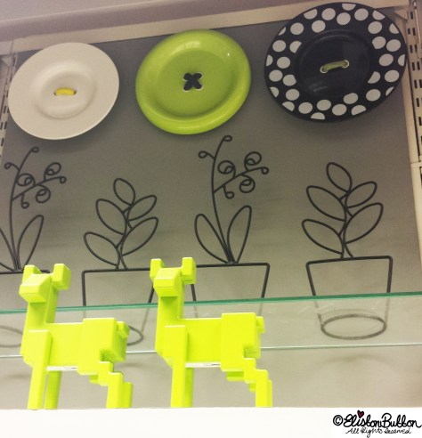 The Patterns and Designs of Ikea at www.elistonbutton.com - Eliston Button - That Crafty Kid – Art, Design, Craft & Adventure.