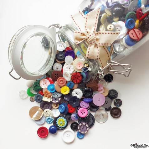 Photo-a-Day October 2014 – Eliston Button A to Z of Craft at www.elistonbutton.com - Eliston Button - That Crafty Kid