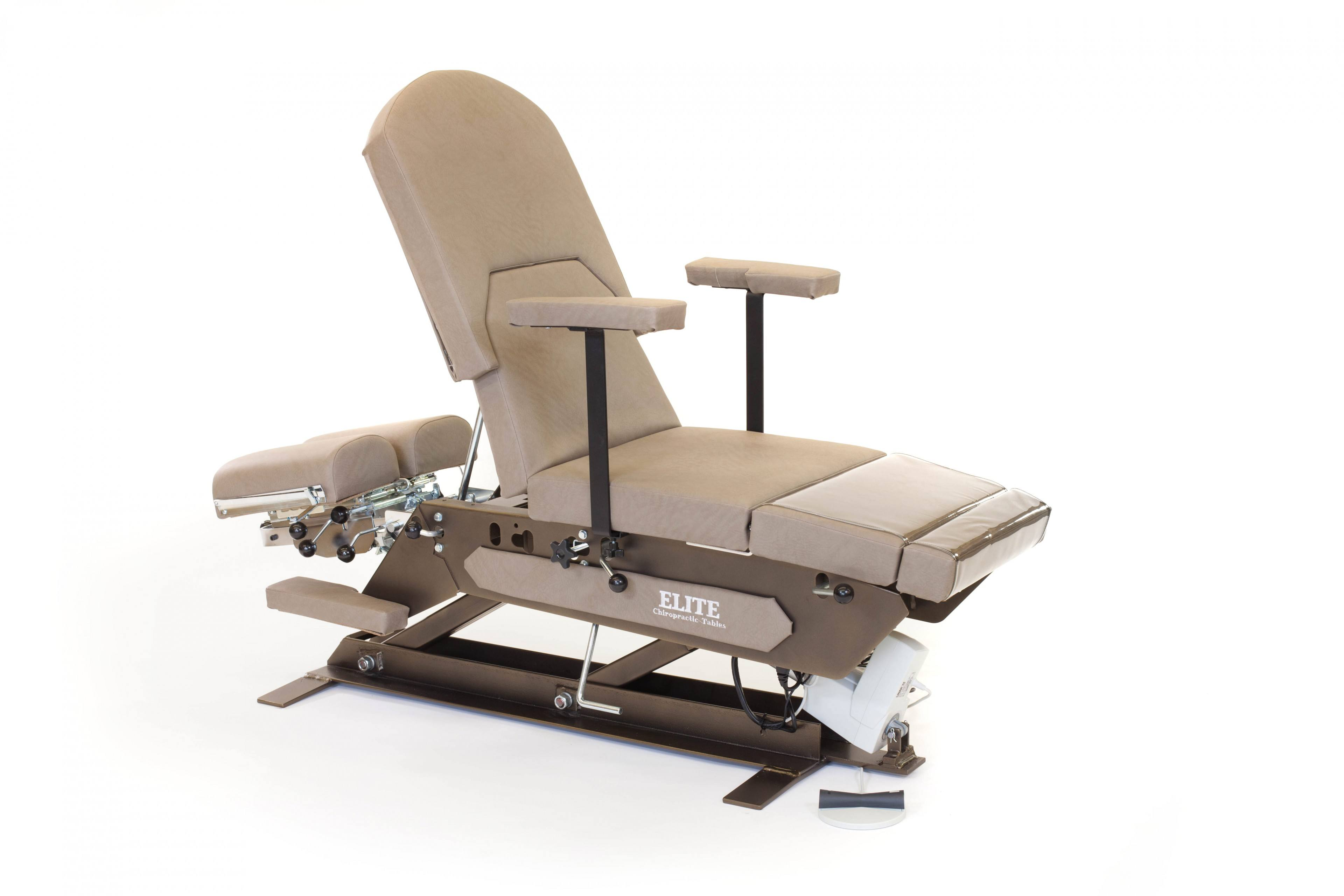 elite massage chair computer chairs cheap therapy exam  chiropractic tables