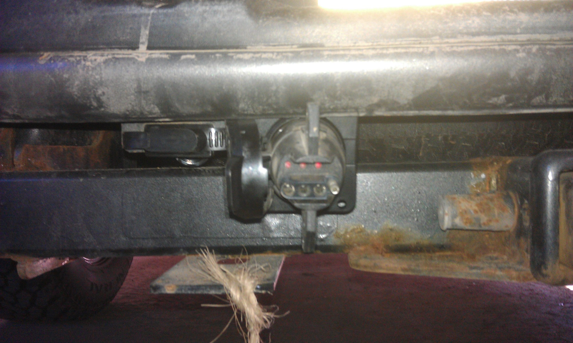 hight resolution of 2007 f150 quick trailer wiring install f150online forums mix ford f 150 trailer wiring 13