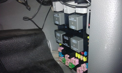 small resolution of 2012 f 150 fuse box location